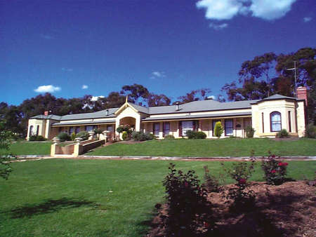 Brice Hill Country Lodge - Accommodation Perth