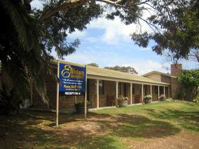 Elliston Apartments - Accommodation Perth