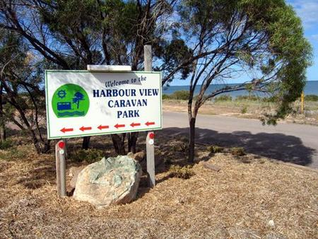 Harbour View Caravan Park