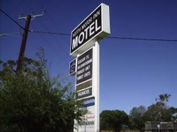 Keith Motor Inn - Accommodation Perth