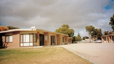 Ocean View Holiday Units - Accommodation Perth