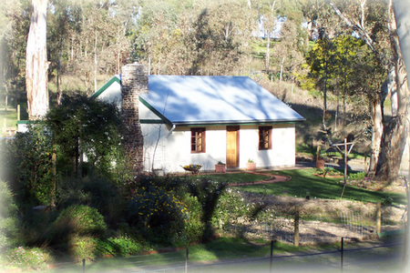 The Woodmans Cottage - Accommodation Perth