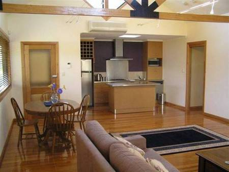 Bella Villa - Accommodation Perth