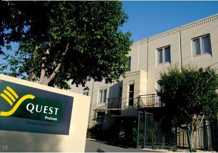 Quest Prahran - Accommodation Perth