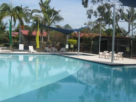 The Anchorage Holiday Park - Accommodation Perth