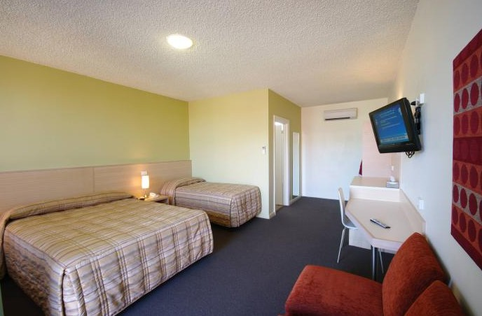 Adelaide Road Motor Lodge - Accommodation Perth