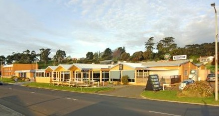 Argosy Motor Inn - Accommodation Perth