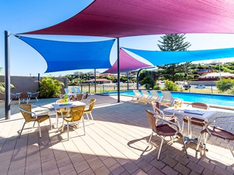 Ibis Styles Geraldton - Accommodation Perth