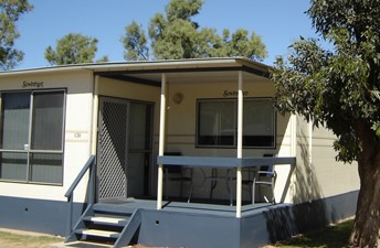 Sunset Beach Holiday Park - Accommodation Perth