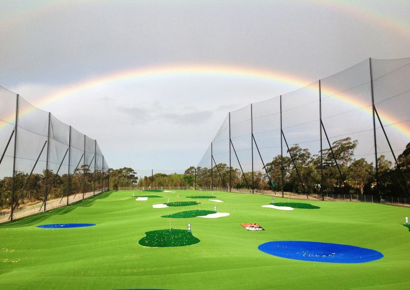 Thornleigh Golf Centre - Accommodation Perth