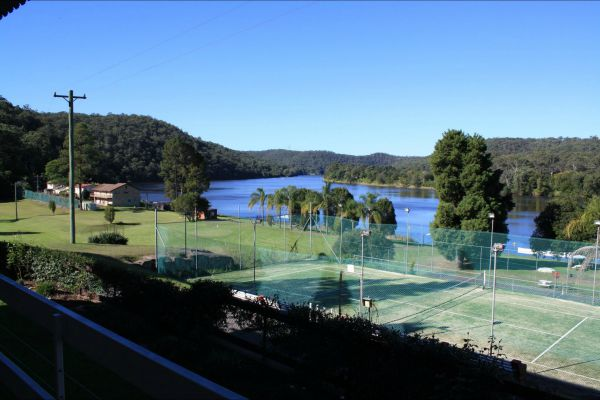 Juniors on Hawkesbury - Accommodation Perth