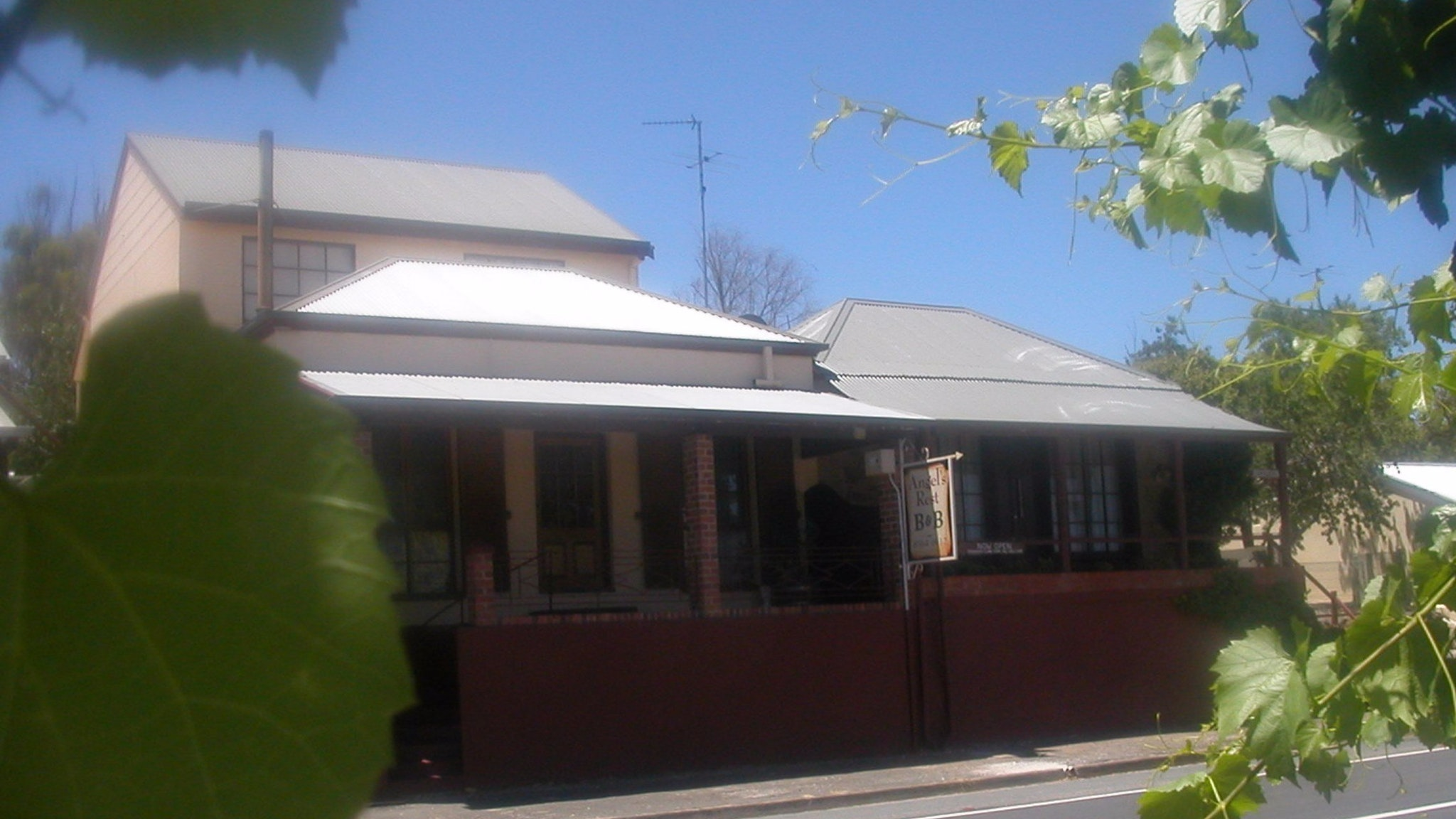 Angel's Rest Bed and Breakfast - Accommodation Perth