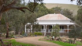 Brooklyn Farm Bed and Breakfast - Accommodation Perth