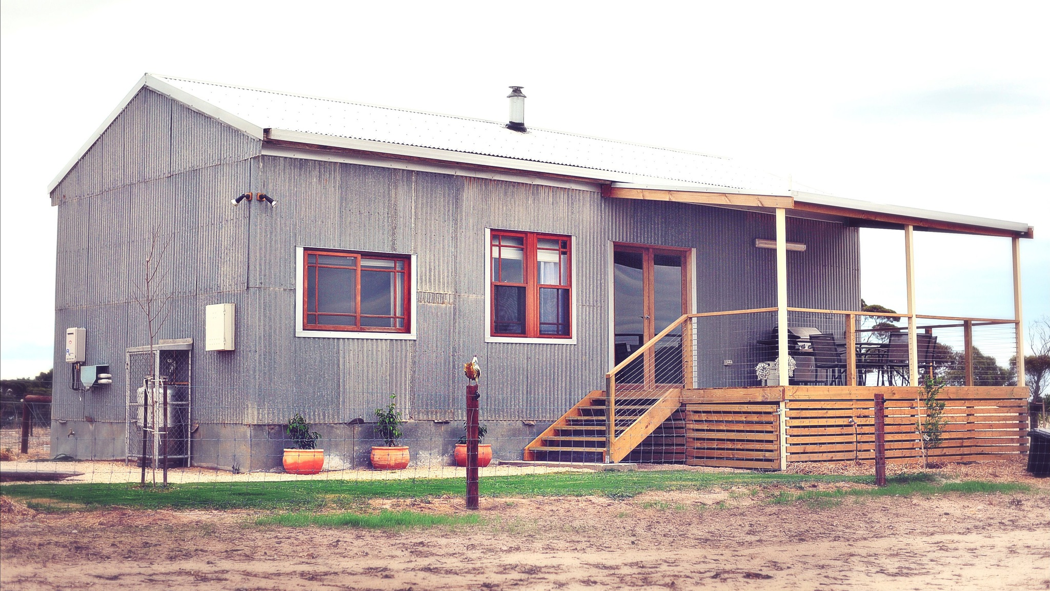 Redwing Barn Farmstay - Accommodation Perth