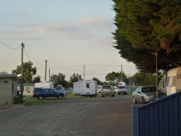 Central Caravan Park Colac - Accommodation Perth