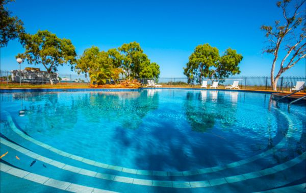 Discovery Parks - Balmoral Karratha - Accommodation Perth