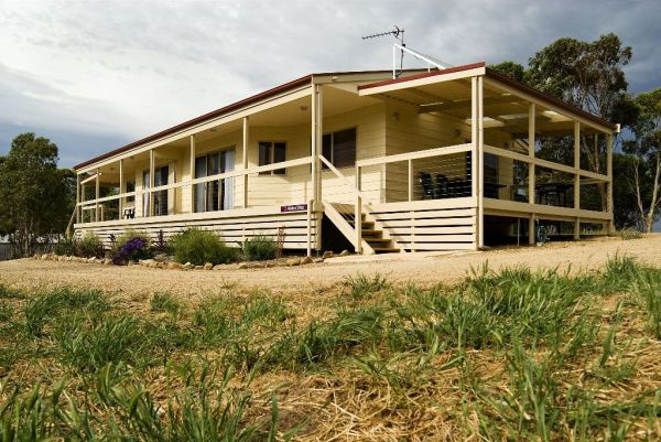 Allusion Cottages - Accommodation Perth