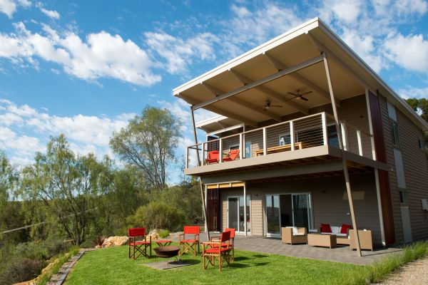 Aruma River Resort - Accommodation Perth