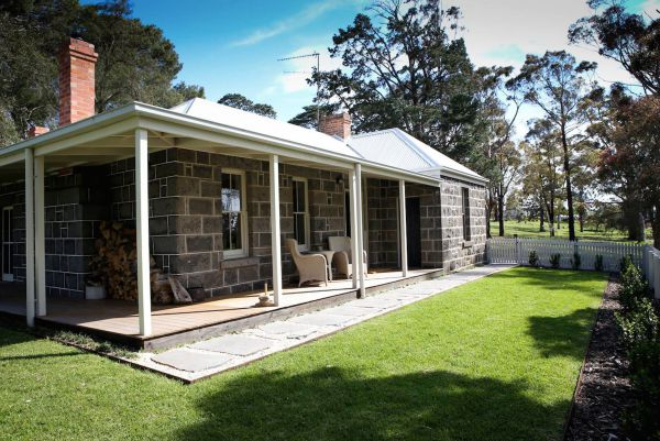 Barunah Plains Station - Cool Cottage - Accommodation Perth