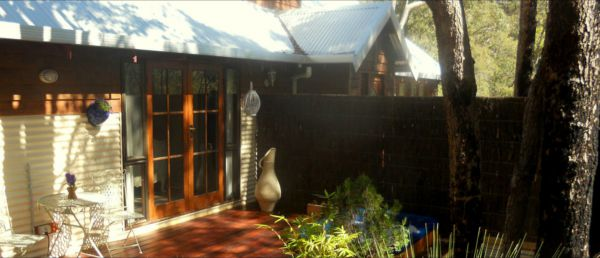 Bickley Valley Retreat - Accommodation Perth
