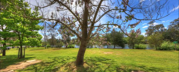 Breakaway Twin Rivers Caravan Park - Accommodation Perth