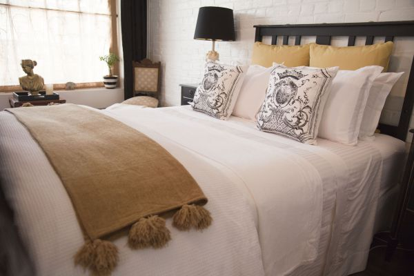 Chiltern Cottage and Indigo Suite - Accommodation Perth
