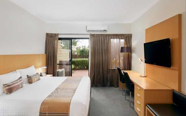 Country Comfort Inter City Perth