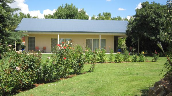 Cottonwoods Accommodation - Accommodation Perth