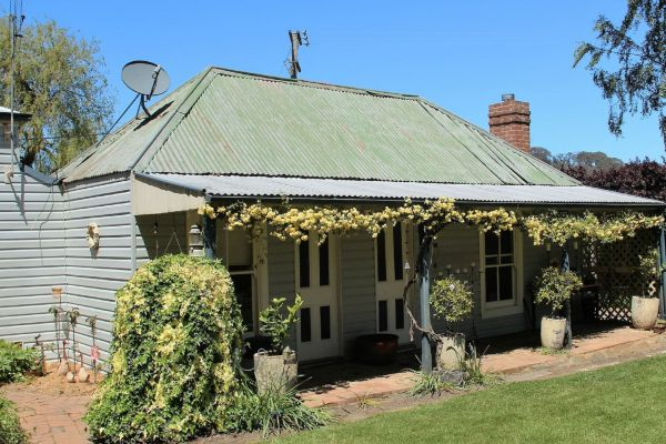 Drayshed Cottage - Accommodation Perth
