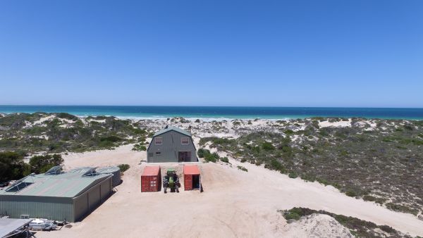 Fowlers Bay Beach House - Accommodation Perth
