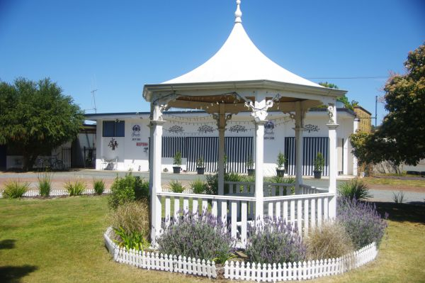 Gazebo Motor Inn - Accommodation Perth