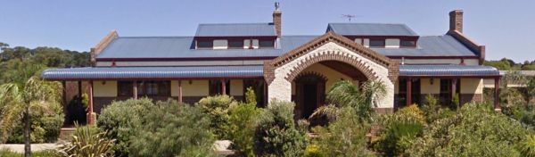 Greendale House On Bellarine - Accommodation Perth
