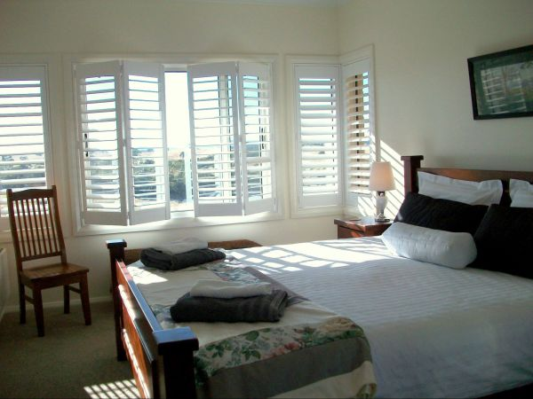 Heathcote Views Bed  Breakfast - Accommodation Perth