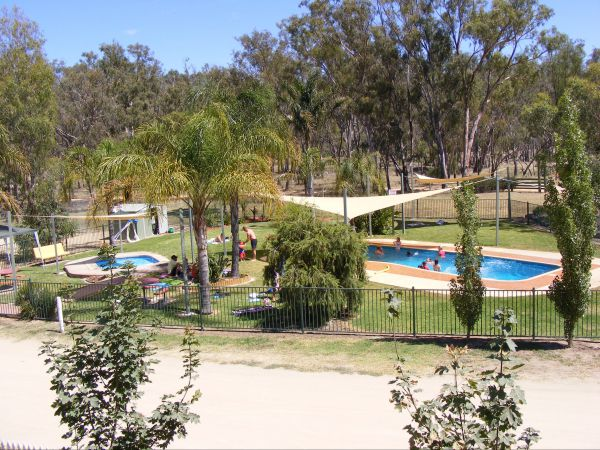 Murray River Hideaway Holiday Park - Accommodation Perth