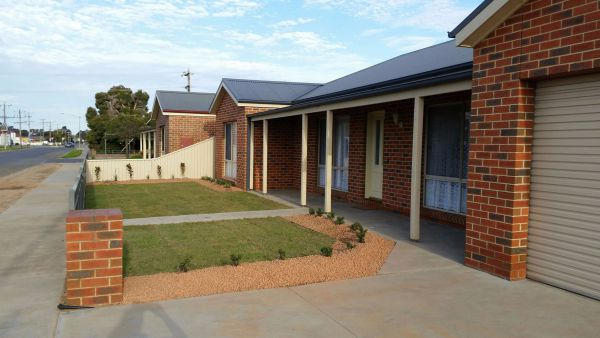 Numurkah Self Contained Apartments - Accommodation Perth