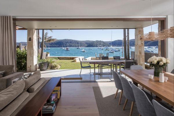 Pittwater Beach House - Accommodation Perth