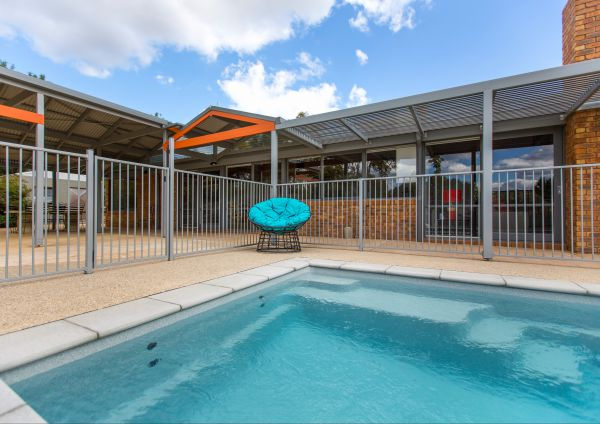 Serengale Retreat - Accommodation Perth