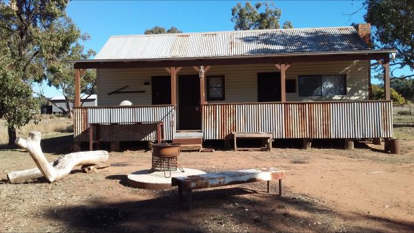 Selby Organic Farm Stay - Accommodation Perth