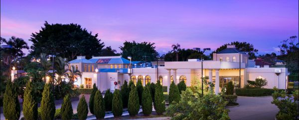 Shangri La Gardens Motel and Function Centre - Accommodation Perth