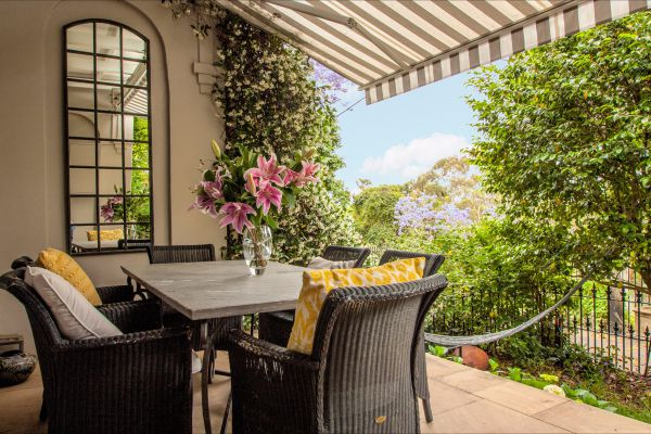 Woollahra Terrace - Accommodation Perth