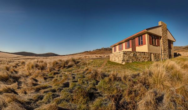 Wolgal Hut - Accommodation Perth