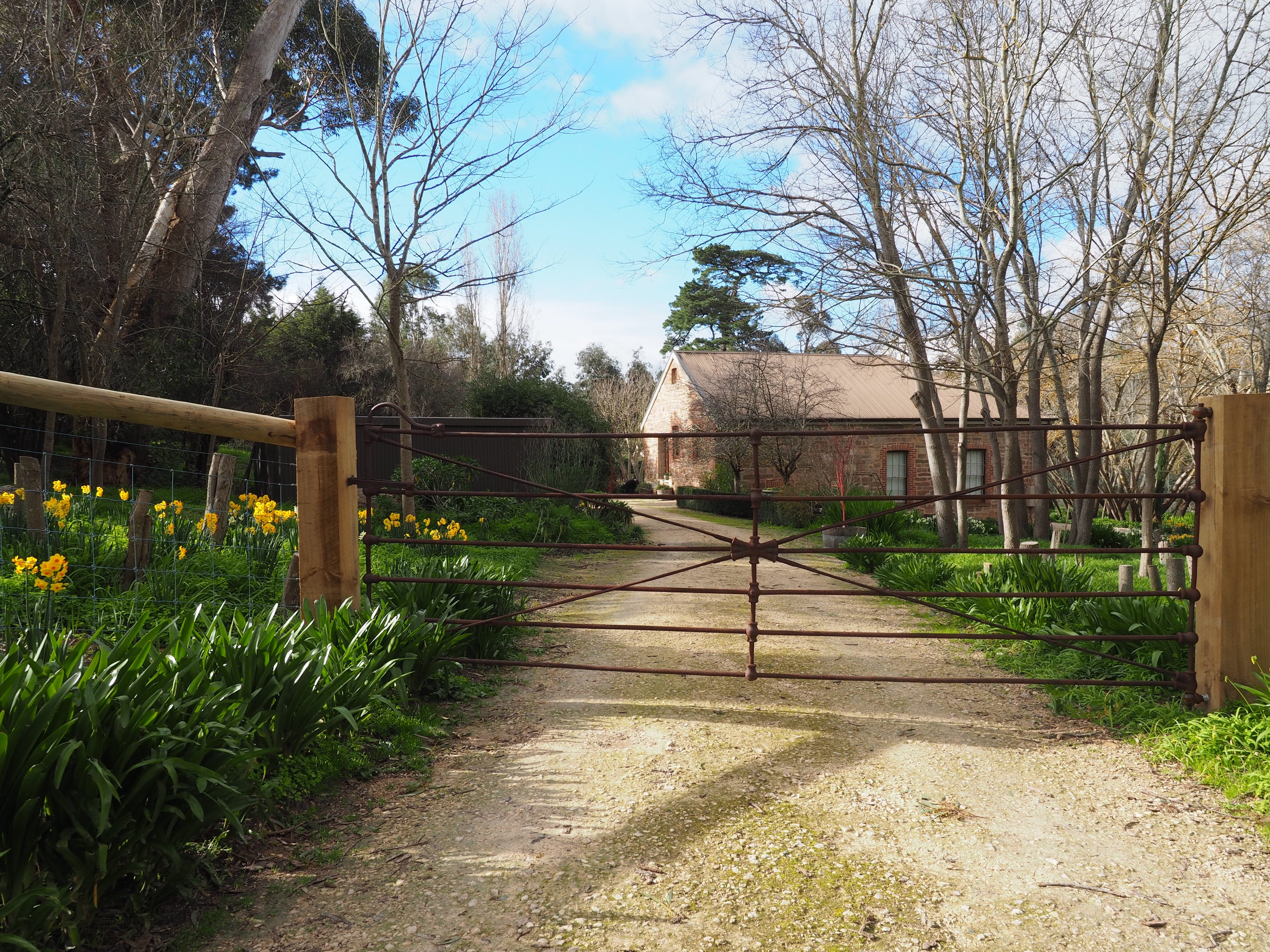 Blakiston Creamery - Accommodation Perth