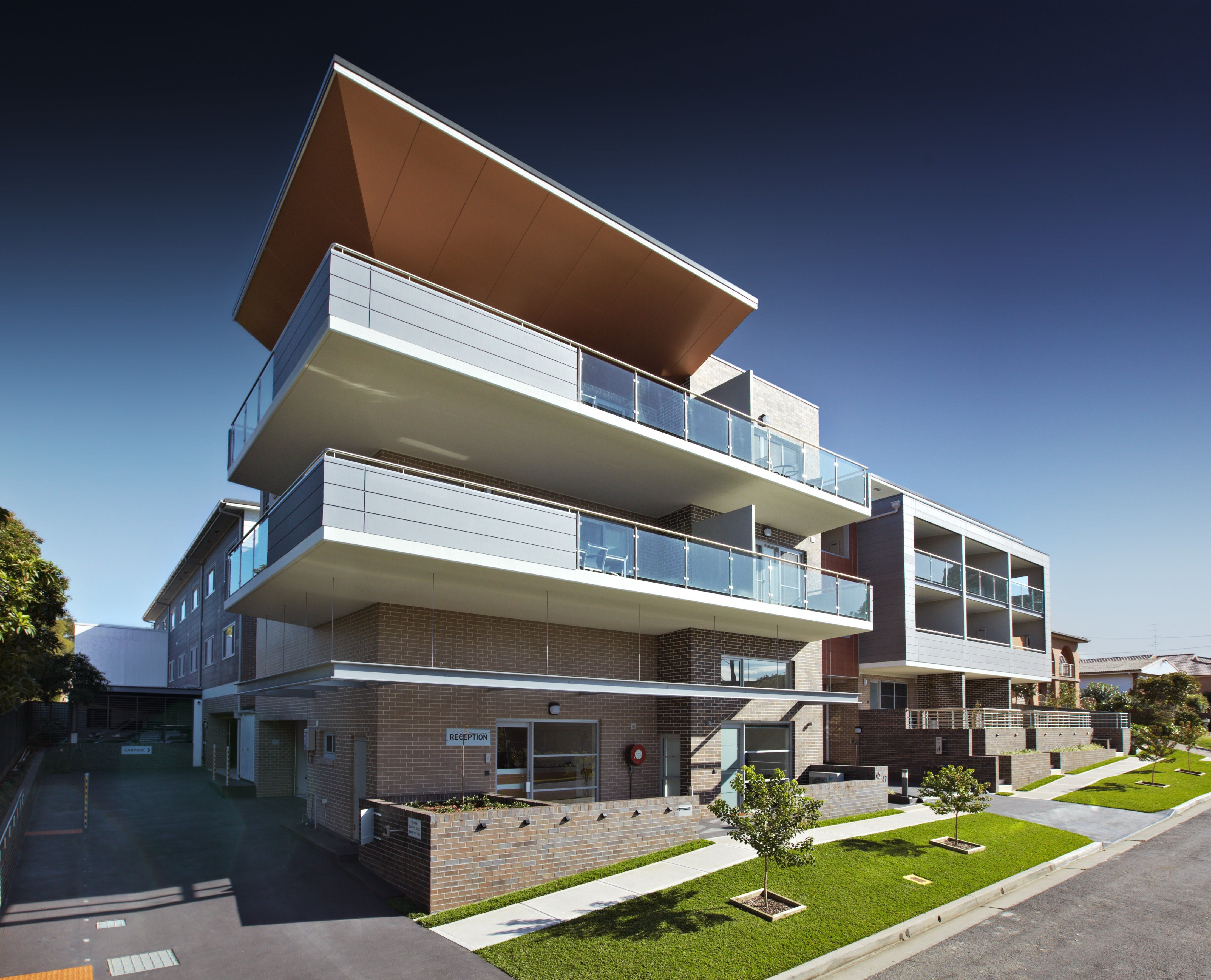 Charlestown Executive Apartments - Accommodation Perth