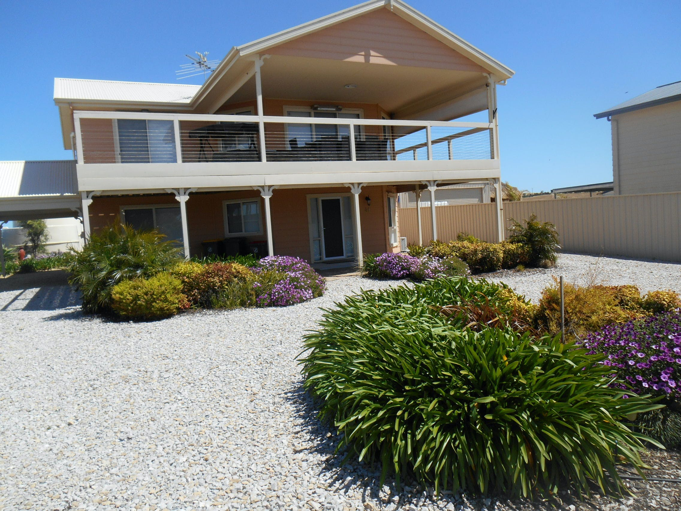 Cluff Vew - Accommodation Perth