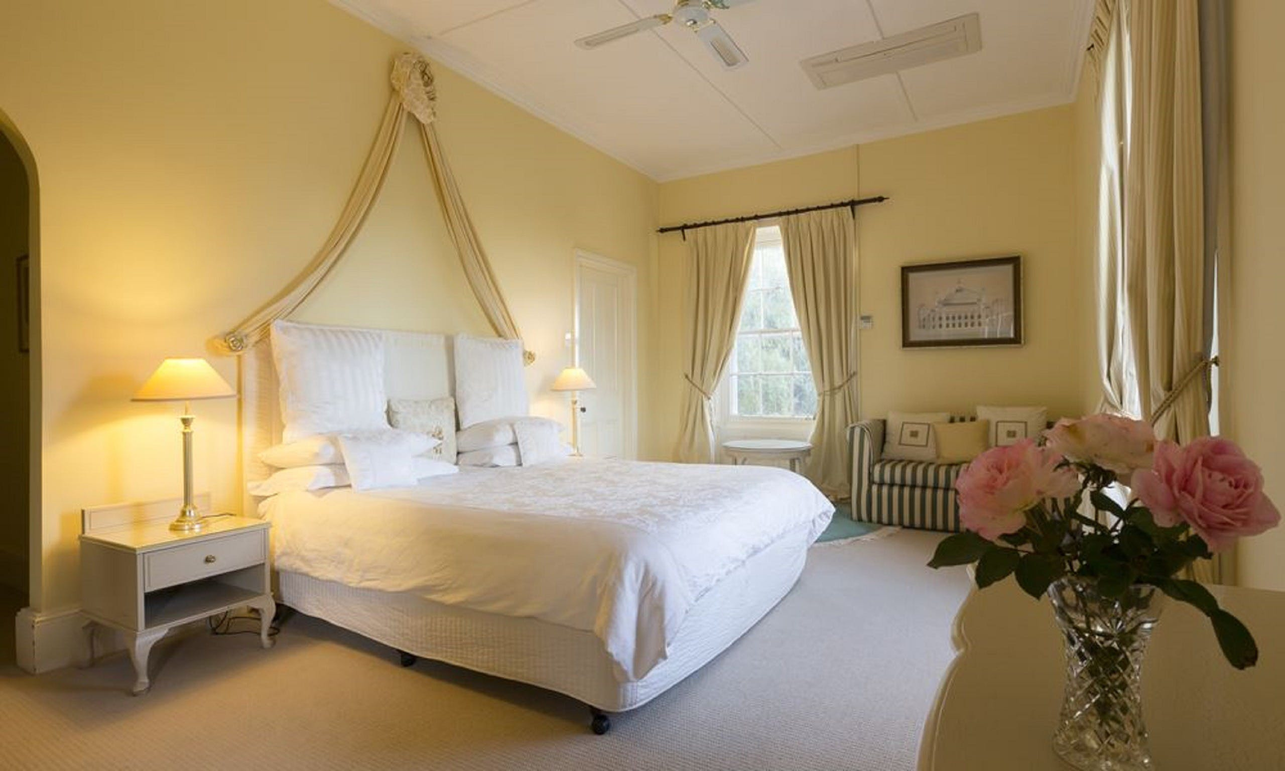 Faversham House - Accommodation Perth