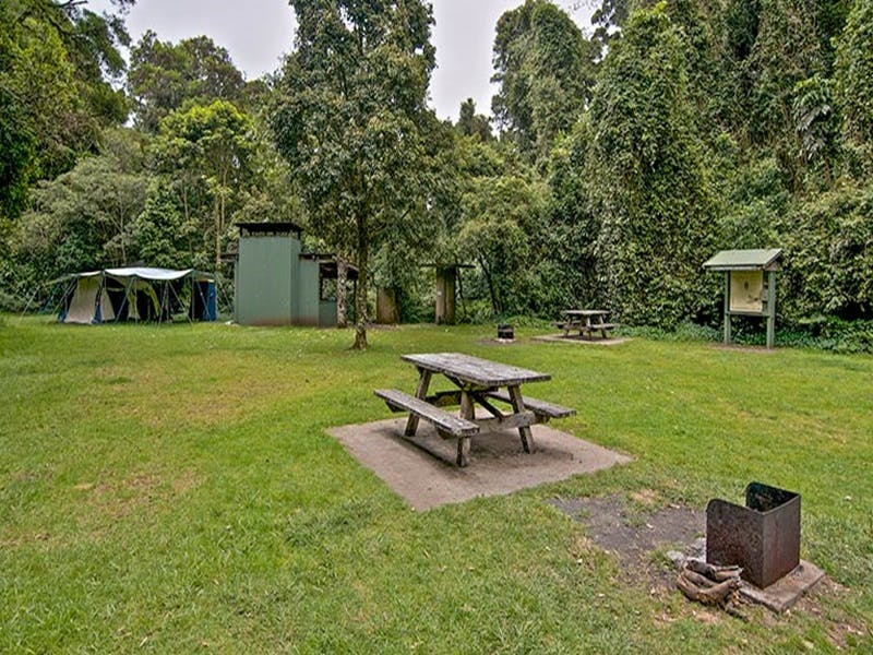 Forest Tops campground - Accommodation Perth