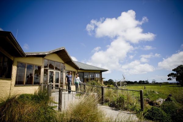 Great Ocean Ecolodge - Accommodation Perth