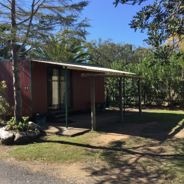 Homestead Caravan Park - Accommodation Perth