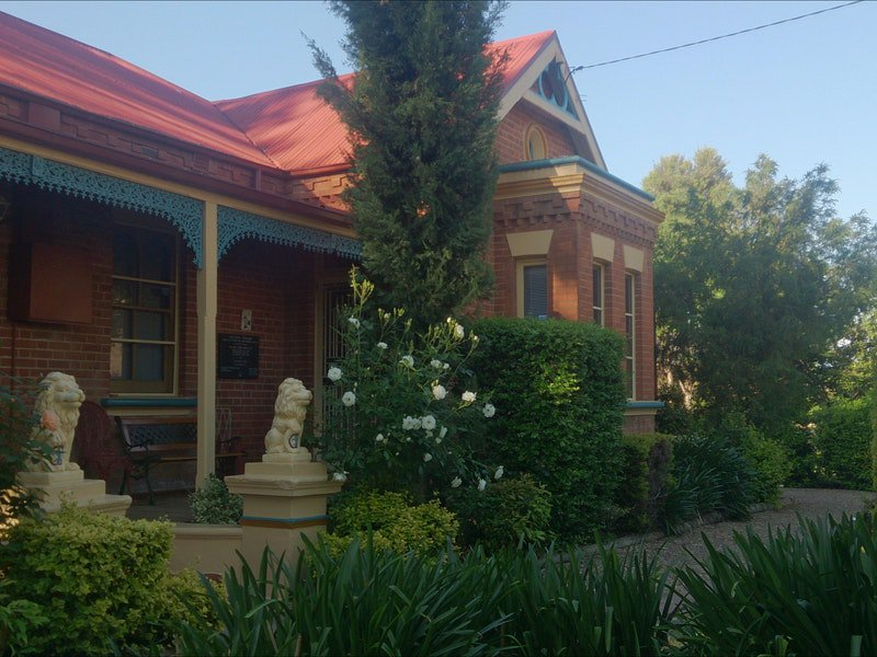 Boutique Motel Sefton House - Accommodation Perth