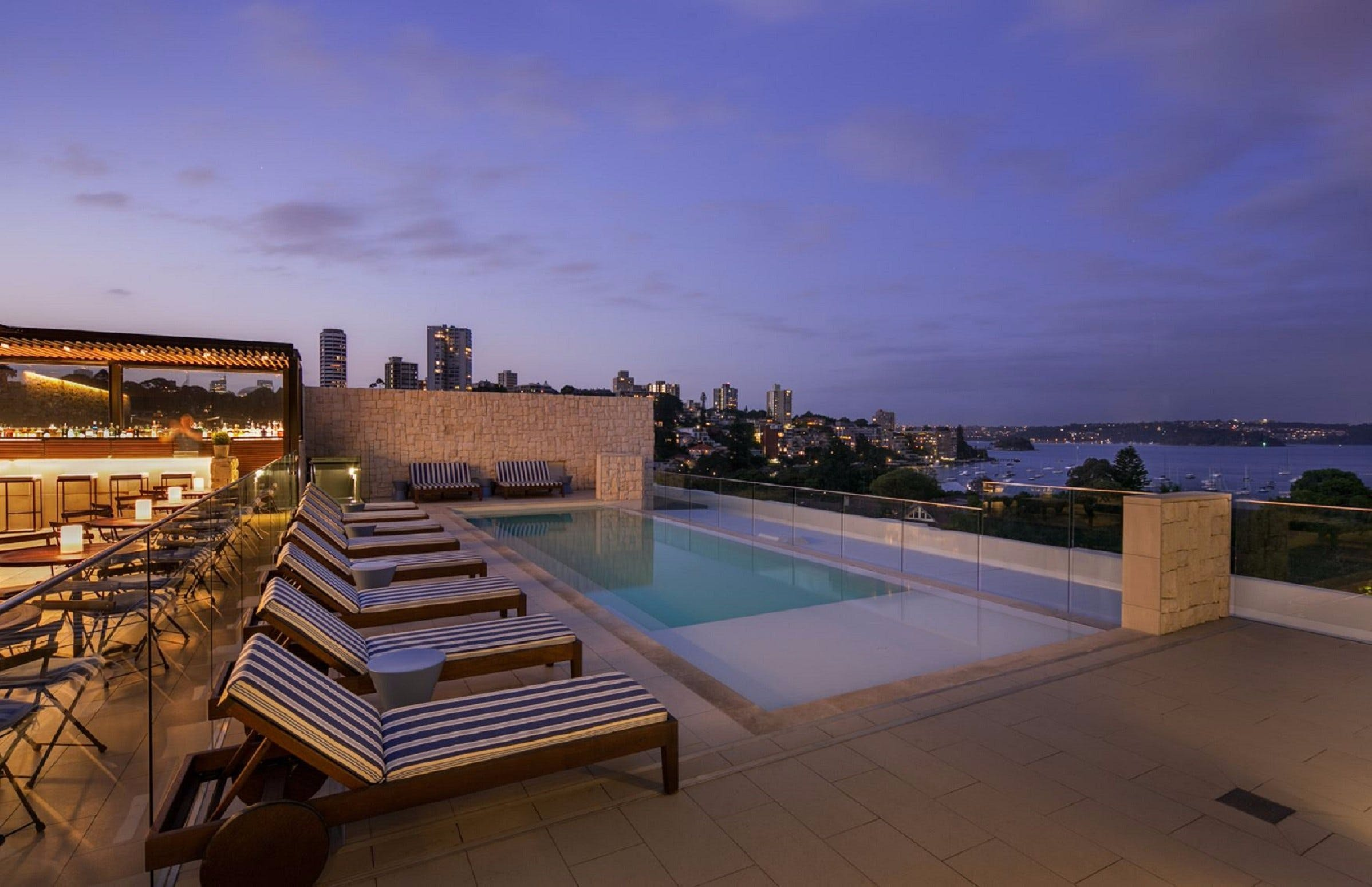 InterContinental Sydney Double Bay - Accommodation Perth